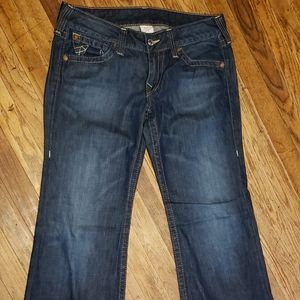 True Religion jeans sz 31
